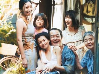 «Κλέφτες Καταστημάτων» του Χιροκάζου Κόρε-Έντα στους κινηματογράφους