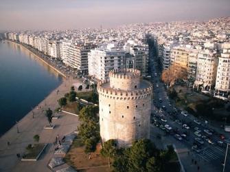 Απευθείας αεροπορική σύνδεση με το Τόκιο θέλει η Θεσσαλονίκη