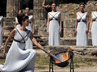 Το Tokyo 2020 προτείνει να γίνει η Τελετή Αφής της Ολυμπιακής Φλόγας στις 11 Μαρτίου