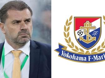 Ο Άγγελος Ποστέκογλου οδηγεί τη Γιοκοχάμα Φ. Μαρίνος στην κατάκτηση του πρωταθλήματος της J-League