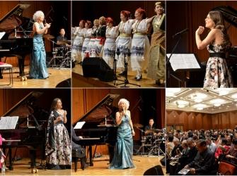 Συναυλία στο Τόκιο για τα 120 χρόνια των Διπλωματικών Σχέσεων Ελλάδας-Ιαπωνίας
