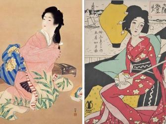Διαλέξεις για την Ιαπωνική Ζωγραφική