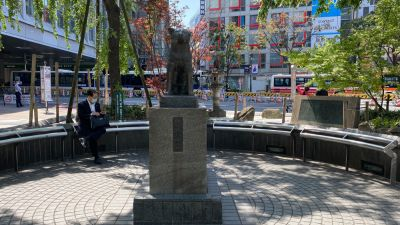 hachiko-shibuya-26April2020-greecejapan.jpg