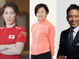 Με 3 Ιάπωνες Χρυσούς Ολυμπιονίκες της Αθήνας 2004 η Λαμπαδηδρομία στην Ελλάδα για το Tόκιο 2020