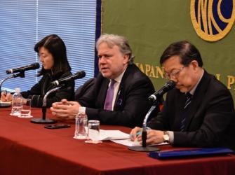 Τη δυναμική ανάπτυξης των διμερών σχέσεων επαναβεβαίωσε η επίσκεψη Κατρούγκαλου στην Ιαπωνία