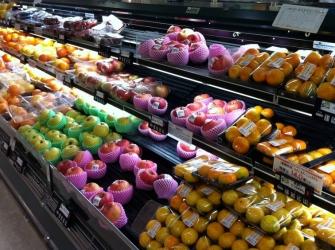Ευκαιρίες για εξαγωγές ελληνικών φρούτων στην Ιαπωνία