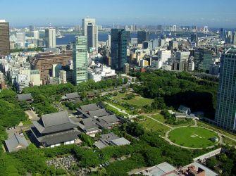 Όσακα και Τόκιο στις δέκα κορυφαίες πόλεις με την καλύτερη ποιότητα ζωής